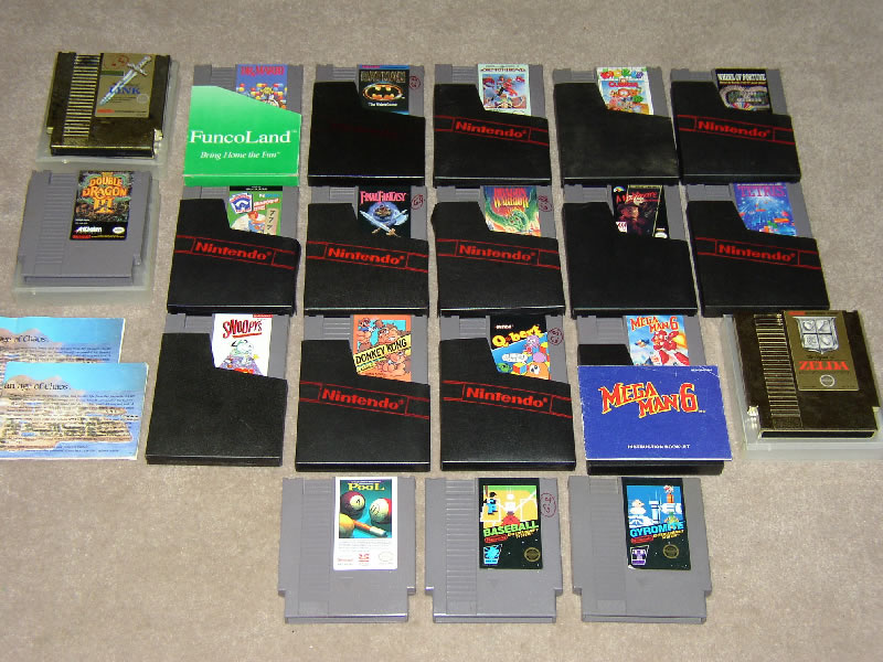 party nes cart only 1 the goonies ii nes cart only 1 bandai golf